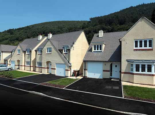 FINAL PONTYWAUN HOMES WITH A VIEW