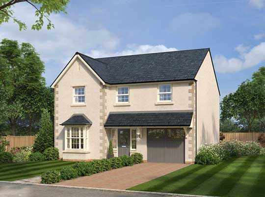 IN-DEMAND ABERTHIN HOMES NOW RELEASED
