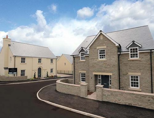 TRADE UP TO A NEW HOME IN CRICKHOWELL – BEFORE IT'S TOO LATE