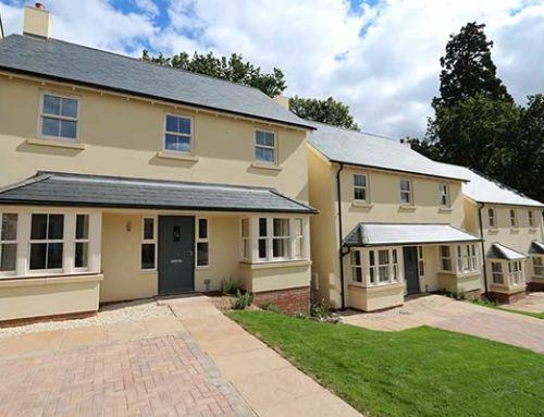 LAST CHANCE TO BUY AT WEDGWOOD PARK IN ABERGAVENNY