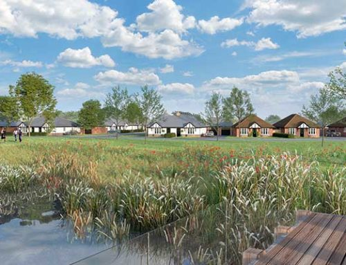 GARDEN VILLAGE HOMES LAUNCHING IN ROSS-ON-WYE
